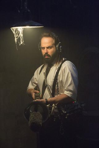 кадр №241391 из фильма Астрал 4: Последний ключ