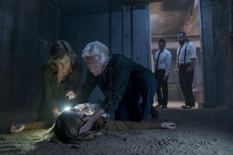 кадр №241393 из фильма Астрал 4: Последний ключ