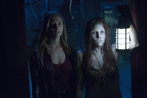 кадр №241395 из фильма Астрал 4: Последний ключ