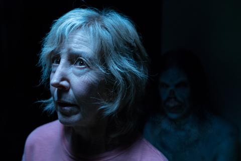 кадр №241396 из фильма Астрал 4: Последний ключ