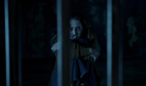 кадр №241401 из фильма Астрал 4: Последний ключ