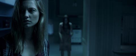 кадр №241402 из фильма Астрал 4: Последний ключ