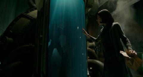 кадр №241412 из фильма Форма воды