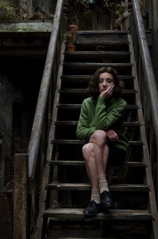 кадр №241448 из фильма Последний портрет