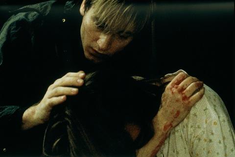 кадр №241464 из фильма Пианистка