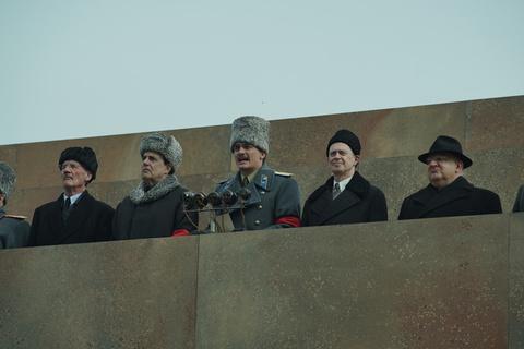 кадр №241531 из фильма Смерть Сталина
