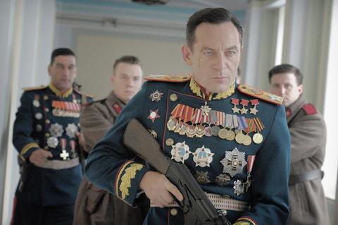 кадр №241533 из фильма Смерть Сталина