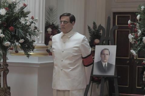 кадр №241537 из фильма Смерть Сталина
