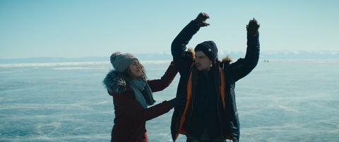 кадр №241594 из фильма Лёд