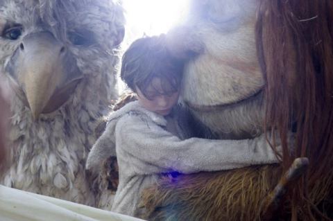 кадр №24160 из фильма Там, где чудища живут