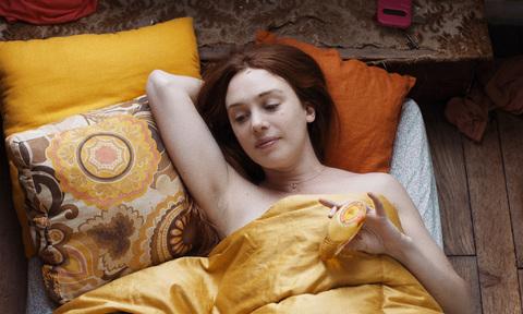 кадр №241688 из фильма Молодая женщина