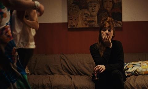 кадр №241693 из фильма Молодая женщина