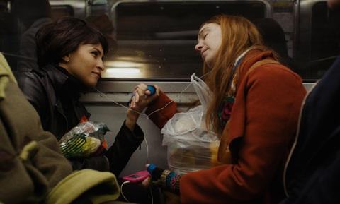 кадр №241696 из фильма Молодая женщина