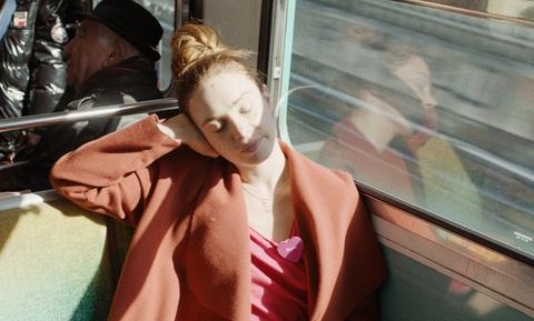 кадр №241699 из фильма Молодая женщина