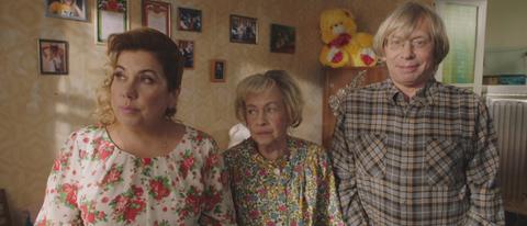 кадр №241786 из фильма Счастья! Здоровья!