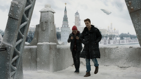 кадр №241870 из фильма Черновик