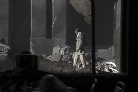 кадр №24193 из фильма Книга Илая