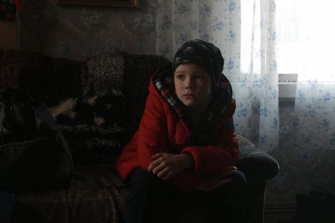 кадр №242199 из фильма Сердце мира