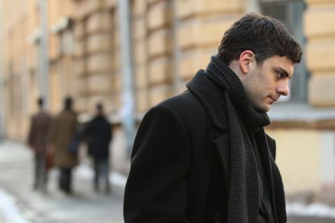 кадр №242584 из фильма Довлатов