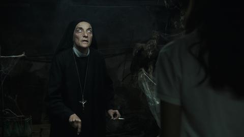 кадр №242700 из фильма Уиджи: Проклятие Вероники