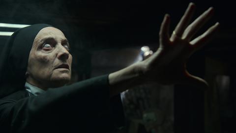 кадр №242701 из фильма Уиджи: Проклятие Вероники