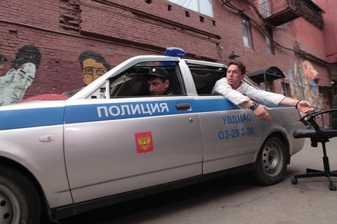 кадр №242723 из фильма Ну, здравствуй, Оксана Соколова!