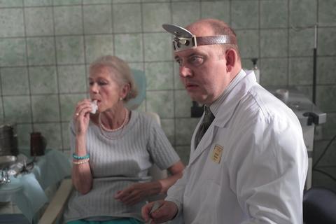 кадр №242732 из фильма Ну, здравствуй, Оксана Соколова!