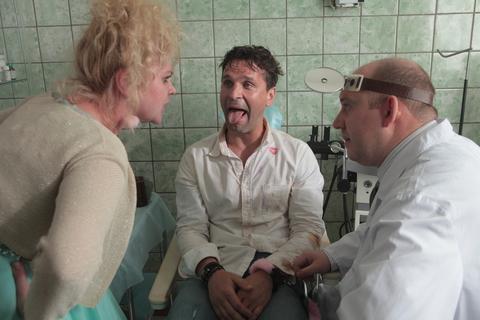 кадр №242734 из фильма Ну, здравствуй, Оксана Соколова!
