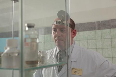 кадр №242735 из фильма Ну, здравствуй, Оксана Соколова!