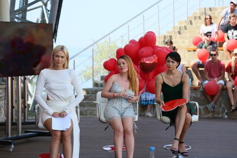 кадр №242816 из фильма Женщины против мужчин: Крымские каникулы