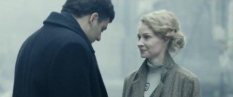 кадр №243100 из фильма Довлатов