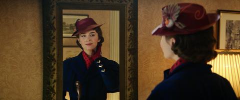 кадр №243295 из фильма Мэри Поппинс возвращается