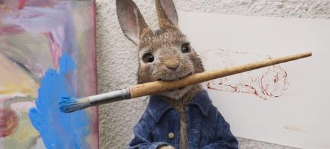 кадр №243460 из фильма Кролик Питер
