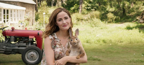 кадр №243462 из фильма Кролик Питер