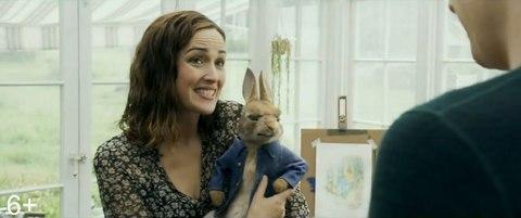 кадр №243468 из фильма Кролик Питер