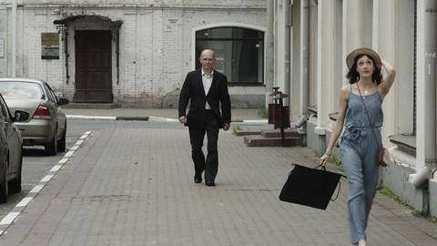 кадр №243547 из фильма Турецкое седло