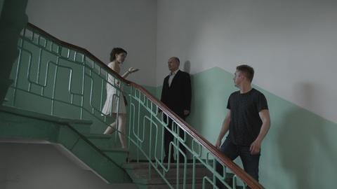 кадр №243550 из фильма Турецкое седло