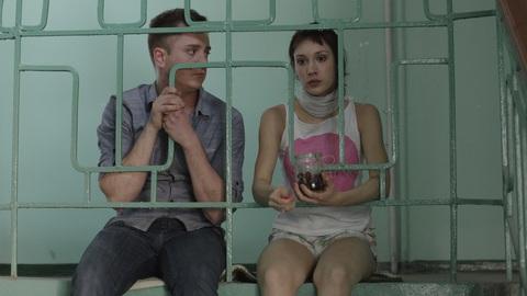 кадр №243553 из фильма Турецкое седло