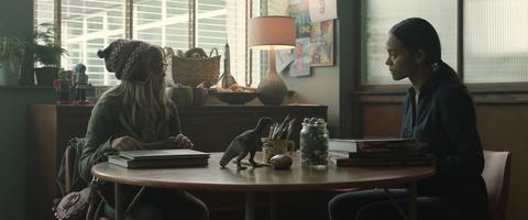 кадр №243581 из фильма Я сражаюсь с великанами