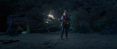 кадр №243583 из фильма Я сражаюсь с великанами