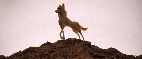 кадр №243592 из фильма Остров собак