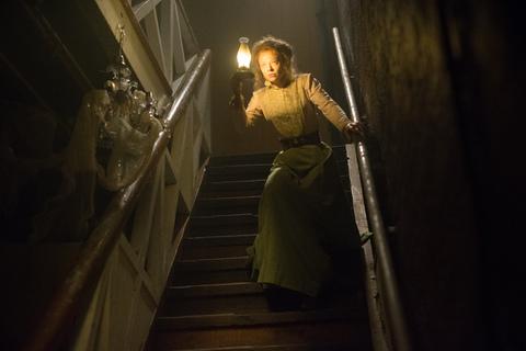 кадр №243603 из фильма Винчестер. Дом, который построили призраки