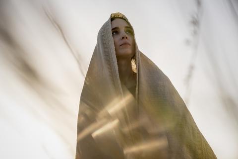кадр №243625 из фильма Мария Магдалина