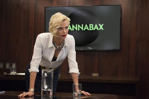 кадр №243664 из фильма Опасный бизнес