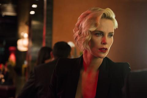 кадр №243665 из фильма Опасный бизнес