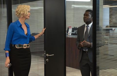 кадр №243668 из фильма Опасный бизнес