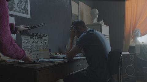 кадр №243784 из фильма Кома