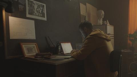 кадр №243786 из фильма Кома
