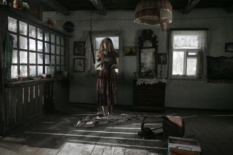 кадры из фильма Чудо