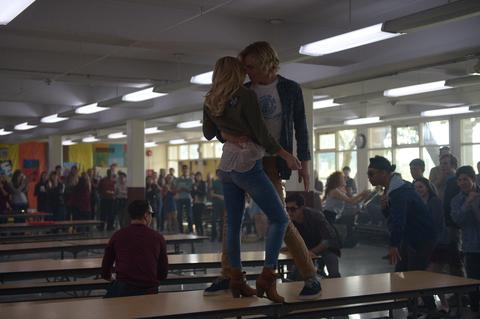 кадр №243836 из фильма Статус: Обновлён